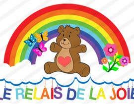 """nº 73 pour Concevez un logo pour l'association """"le relais de la joie"""" par rowmanou"""