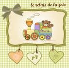 """Proposition n° 80 du concours Graphic Design pour Concevez un logo pour l'association """"le relais de la joie"""""""