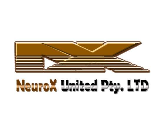 Kilpailutyö #42 kilpailussa Design a Logo for Neurox United