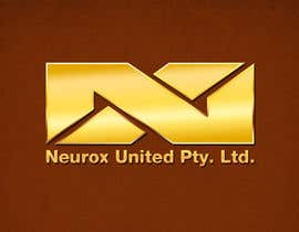 #59 for Design a Logo for Neurox United by CandraCreative