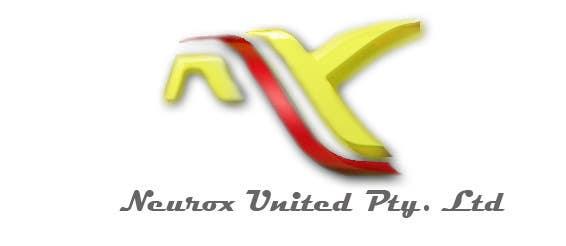Kilpailutyö #75 kilpailussa Design a Logo for Neurox United