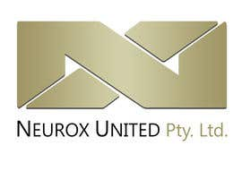 #66 for Design a Logo for Neurox United by MariusM90