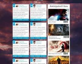 thumperca tarafından Build a Wordpress Website for Movie Reviews için no 22