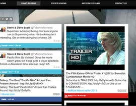 echobravo tarafından Build a Wordpress Website for Movie Reviews için no 16