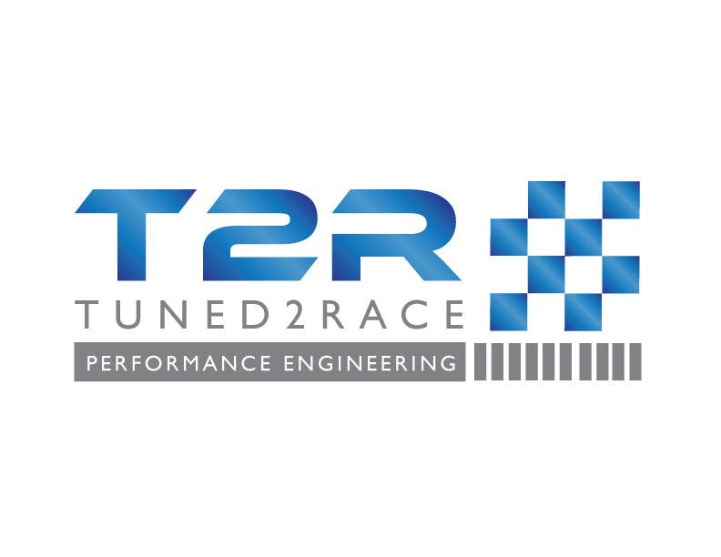 #16 for Tuned2Race new logo design. by LucianCreative