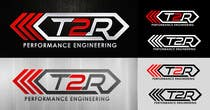 Contest Entry #20 for Tuned2Race new logo design.
