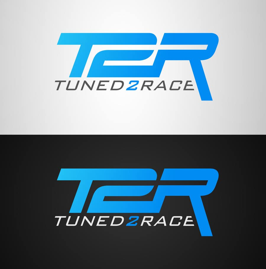 #29 for Tuned2Race new logo design. by Agumon26
