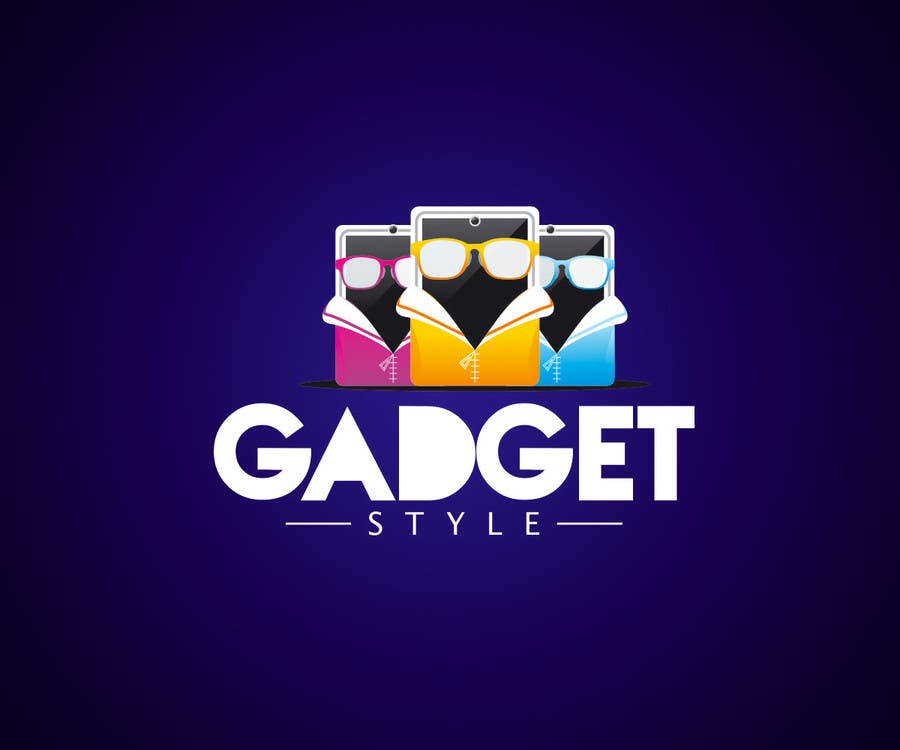Contest Entry #                                        69                                      for                                         Design a Logo for mobile and tablet accessories business