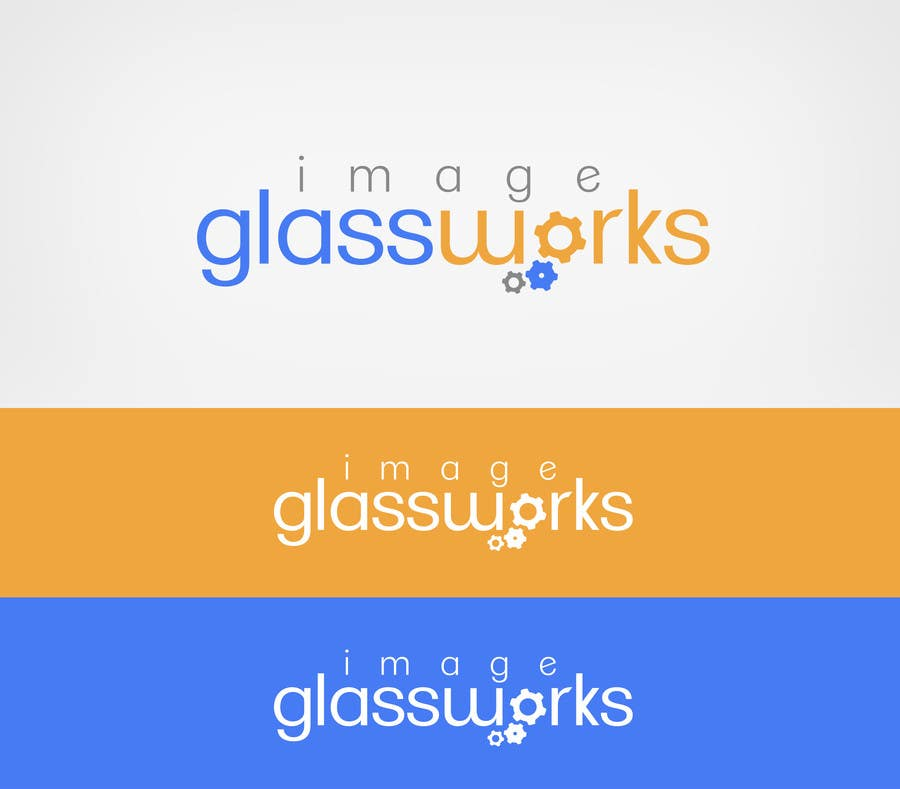 Konkurrenceindlæg #132 for Logo Design for Image Glassworks