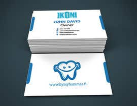 #15 for Design some Business Cards by petersamajay