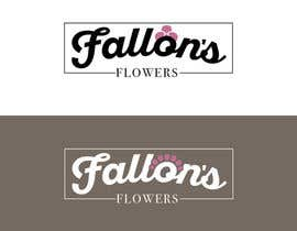 #4 for Design a logo for Fallon's Flowers of Raleigh. by jeffcurlew