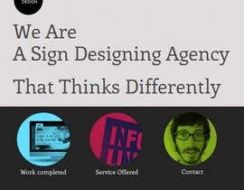 nº 12 pour Build a Website for Sign Company par techies91