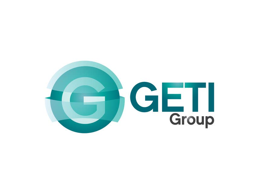 #77 for Design a Logo for GETI Group by inspirativ