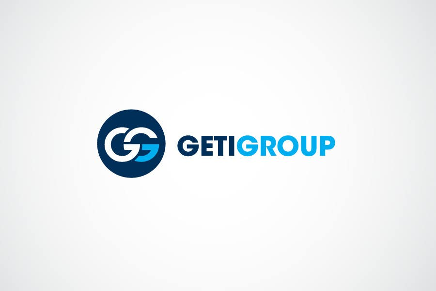 #21 for Design a Logo for GETI Group by BrandCreativ3