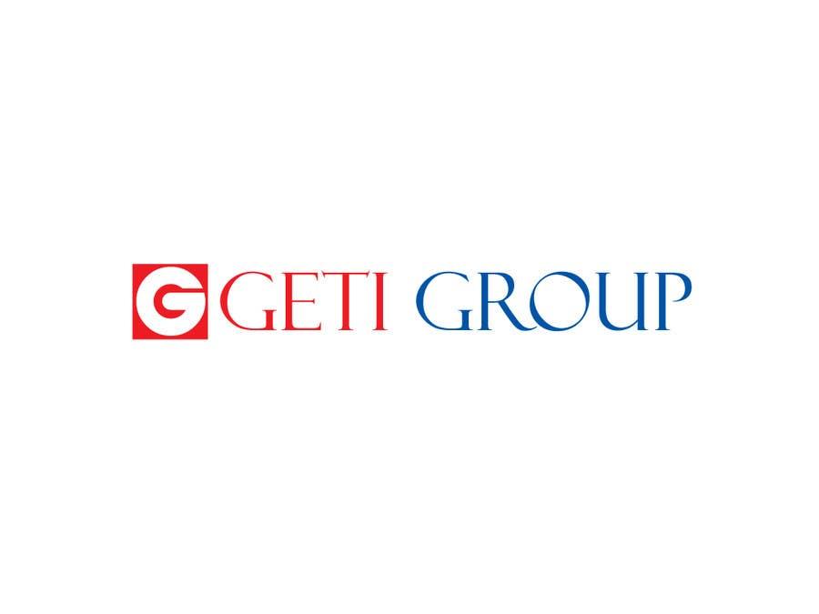 Bài tham dự cuộc thi #                                        49                                      cho                                         Design a Logo for GETI Group