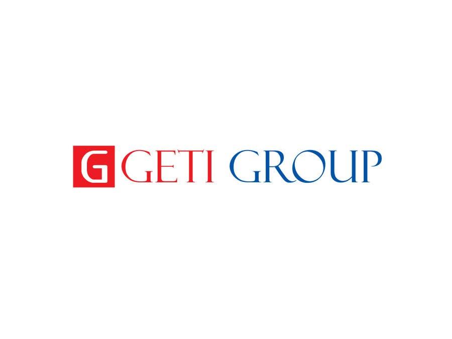 Bài tham dự cuộc thi #                                        50                                      cho                                         Design a Logo for GETI Group