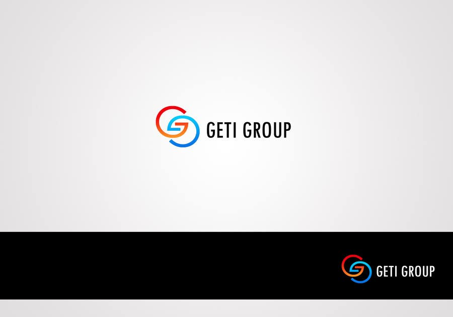 #17 for Design a Logo for GETI Group by grafixzvision
