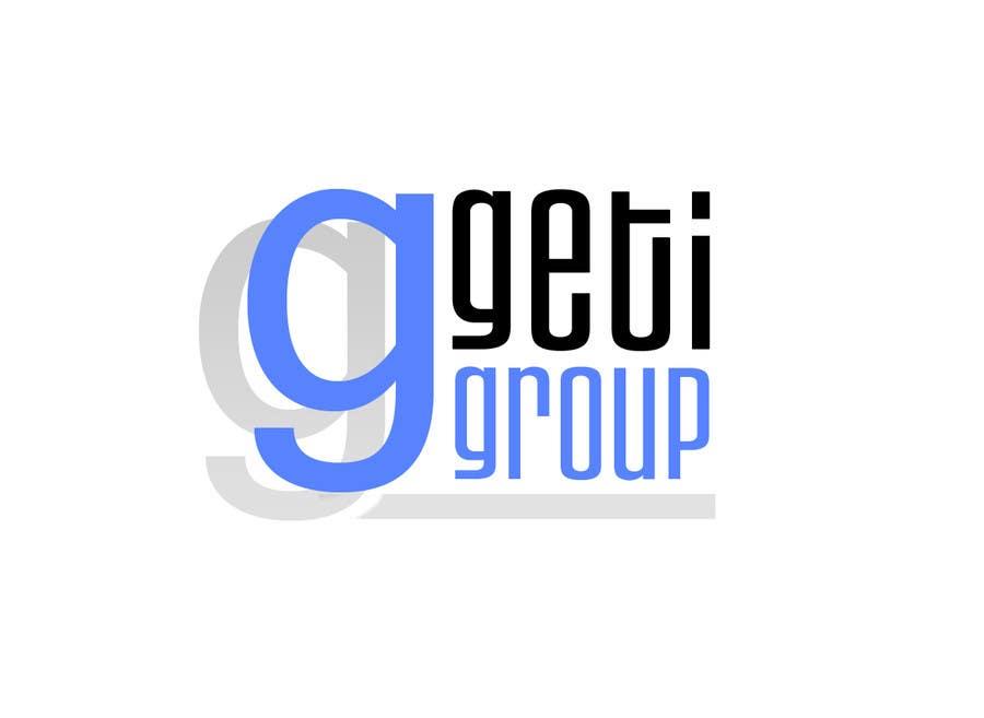 Bài tham dự cuộc thi #                                        18                                      cho                                         Design a Logo for GETI Group