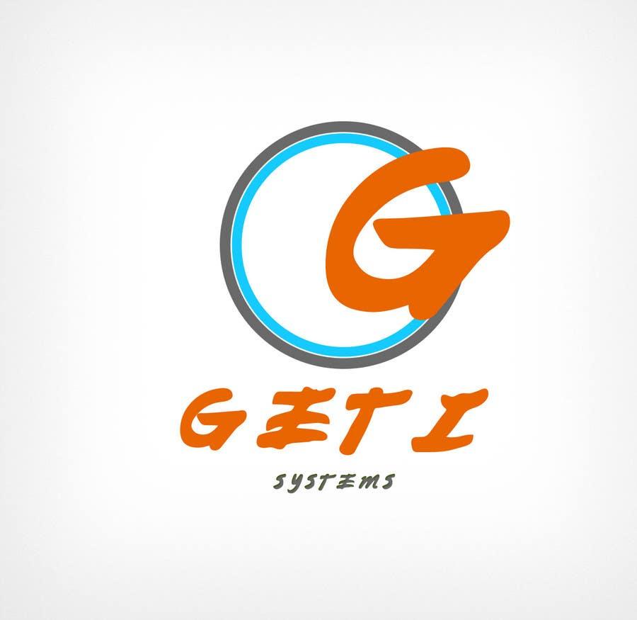 Bài tham dự cuộc thi #                                        61                                      cho                                         Design a Logo for GETI Group