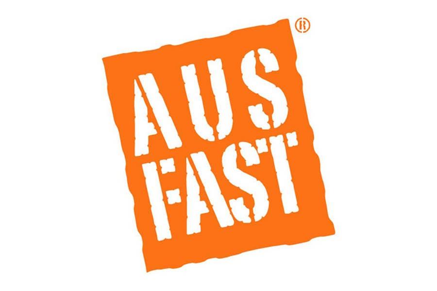 Konkurrenceindlæg #                                        116                                      for                                         Logo Design for Ausfast