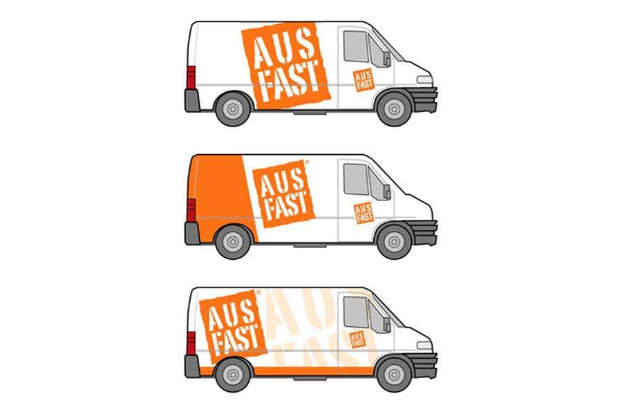 Конкурсная заявка №238 для Logo Design for Ausfast