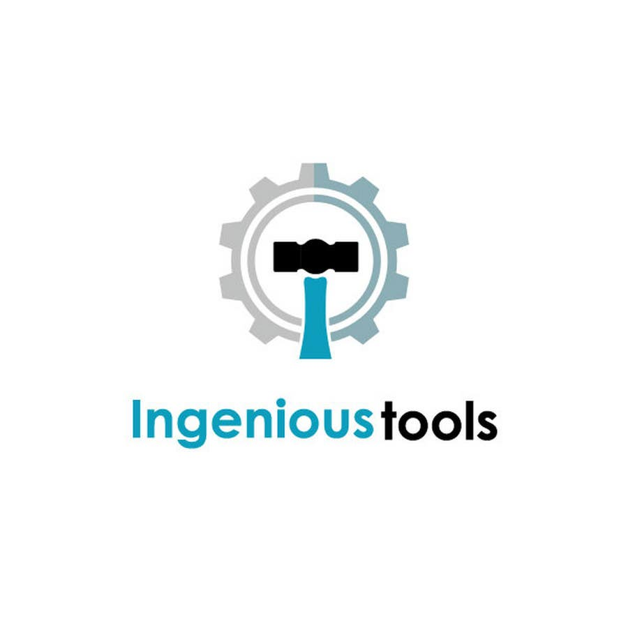 Proposta in Concorso #56 per Logo Design for Ingenious Tools