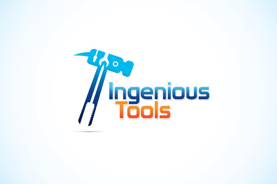 Proposta in Concorso #100 per Logo Design for Ingenious Tools