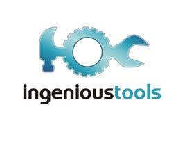 nº 198 pour Logo Design for Ingenious Tools par DesignMill