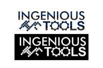 Graphic Design Kilpailutyö #90 kilpailuun Logo Design for Ingenious Tools