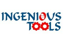 Graphic Design コンテストエントリー #53 for Logo Design for Ingenious Tools