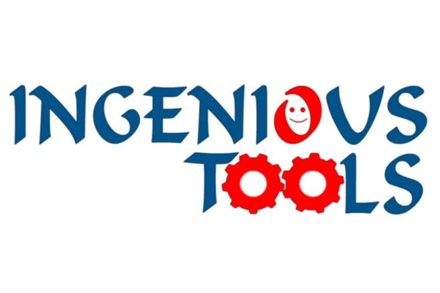 Contest Entry #53 for Logo Design for Ingenious Tools