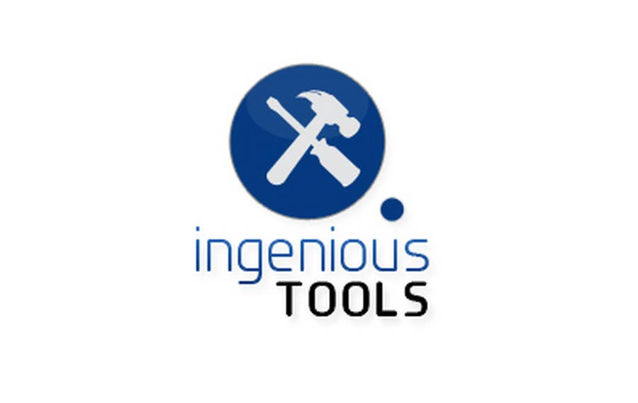 Конкурсная заявка №                                        108                                      для                                         Logo Design for Ingenious Tools