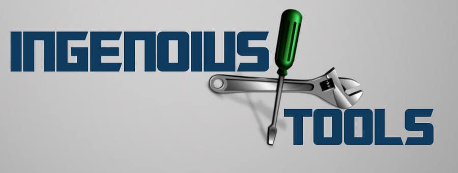 Proposta in Concorso #130 per Logo Design for Ingenious Tools