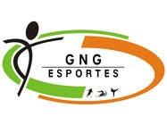 Graphic Design Inscrição do Concurso Nº13 para Projetar um Logo de um projeto esportivo