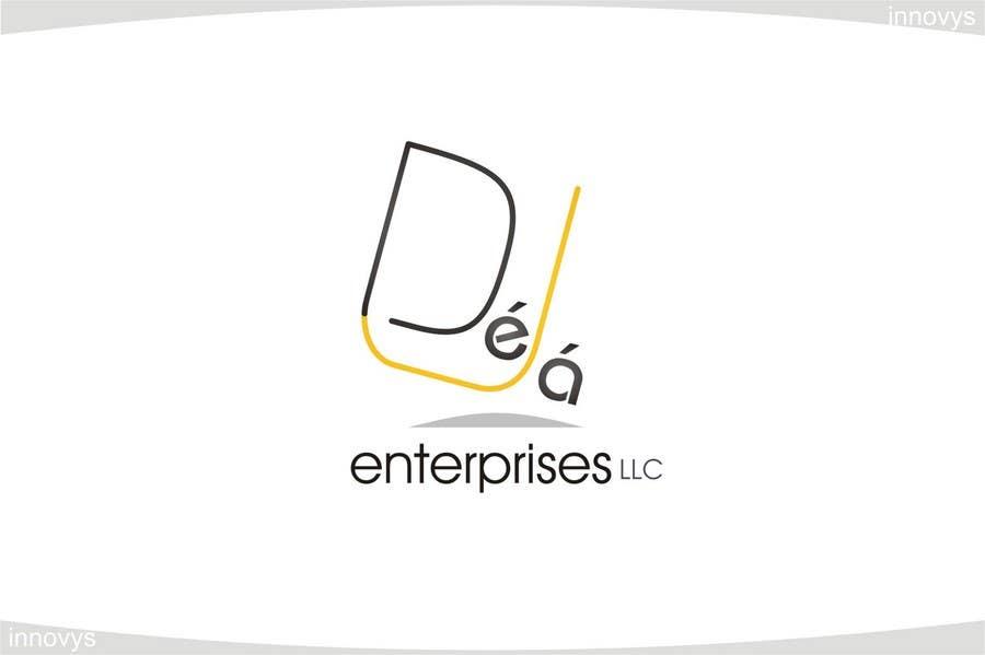 Contest Entry #478 for Logo Design for DeJa Enterprises, LLC