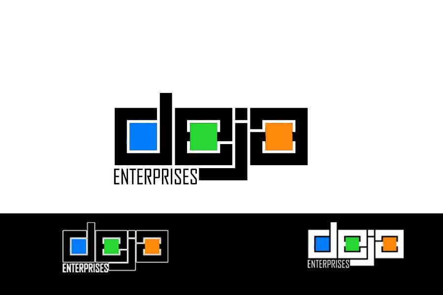 Contest Entry #561 for Logo Design for DeJa Enterprises, LLC