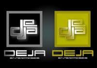 Graphic Design Contest Entry #372 for Logo Design for DeJa Enterprises, LLC