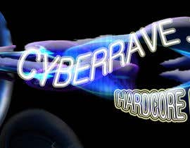 #24 cho Logo for - Techno Rave Website bởi khayalbahadar