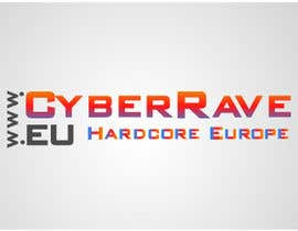 #20 cho Logo for - Techno Rave Website bởi web92