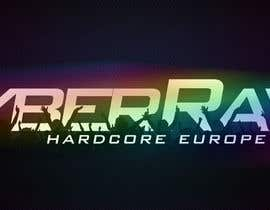 #12 para Logo for - Techno Rave Website por chrissega272
