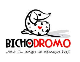#94 for Logo design for Bichodromo.com.br by kandre
