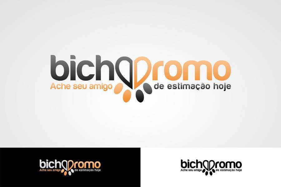 Contest Entry #                                        162                                      for                                         Logo design for Bichodromo.com.br