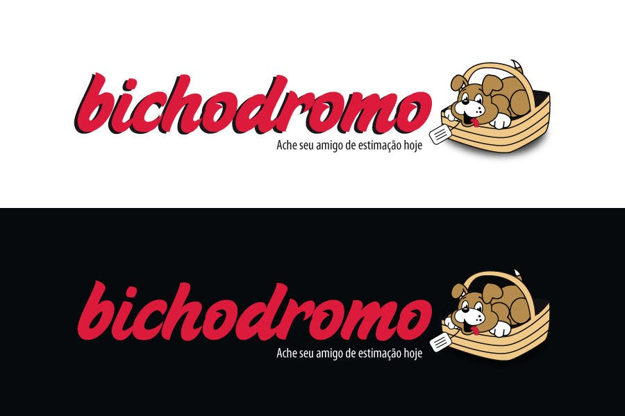 Contest Entry #75 for Logo design for Bichodromo.com.br