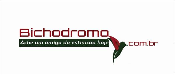 Contest Entry #189 for Logo design for Bichodromo.com.br