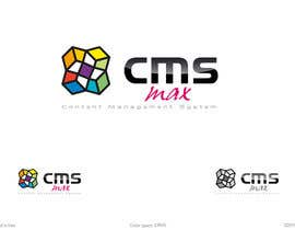 #262 for Design a Logo for CMS Max af krustyo