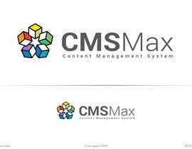 #324 for Design a Logo for CMS Max af krustyo