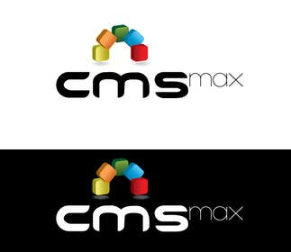 #168 for Design a Logo for CMS Max by risonsm