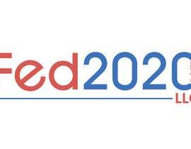 #74 for Design a Logo for Fed2020.com, LLC af designxperia