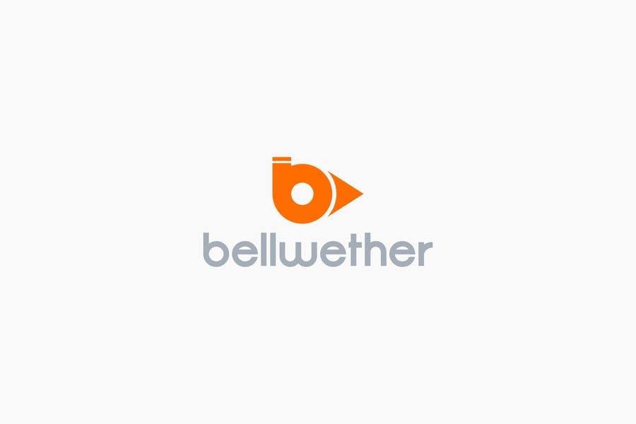 Bài tham dự cuộc thi #96 cho Design a Logo for Bellwether