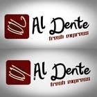 "Entry # 22 for Design a Logo for ""Al Dente"" by"